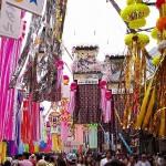 七夕デートは平塚七夕祭り2015で決まり!アクセスと開催時間をチェック♪