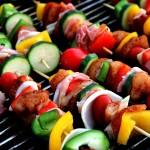 バーベキューの野菜レシピはこれ!簡単下ごしらえと焼き方を極める!