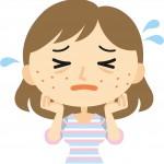 顔のシミを取るレーザーは安全?痛みや後遺症はないの?
