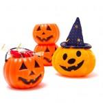 ハロウィンかぼちゃは栽培可能?種の入手方法と育て始める時期は?