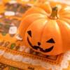 ハロウィンかぼちゃを飾る時期は?終わったら食べられるの?