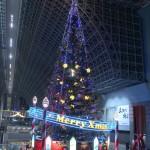 クリスマスイルミネーションはこれ!2015 京都の人気ランキング